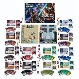Milton Bradley - STAR WARS - EPIC DUELS Game