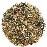 The Indian Chai - Memory Zest Tea|Brain Booster Herbal Tea With Super Brain Herbs|Caffeine Free|100g