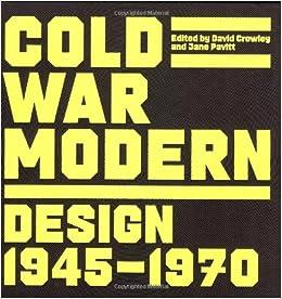 Cold War Glossary
