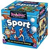 Premier Life Store BrainBox Sport New, Multi Color