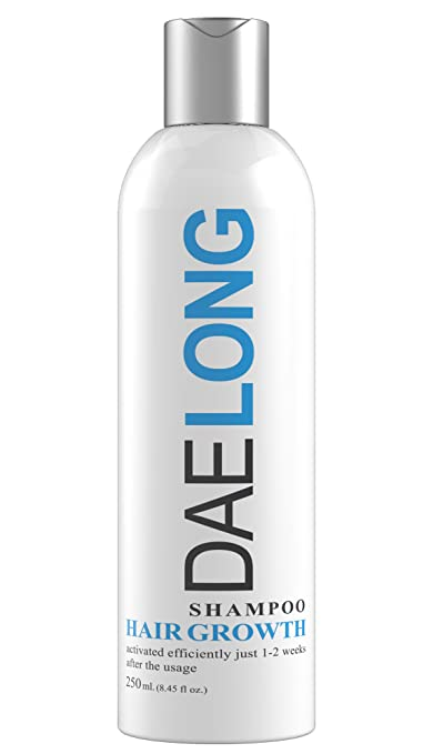 DAELONG - Hair Growth Shampoo for Long Voluminous Hair