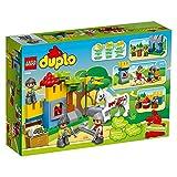 LEGO DUPLO Town Treasure Attack 10569 Building Toy