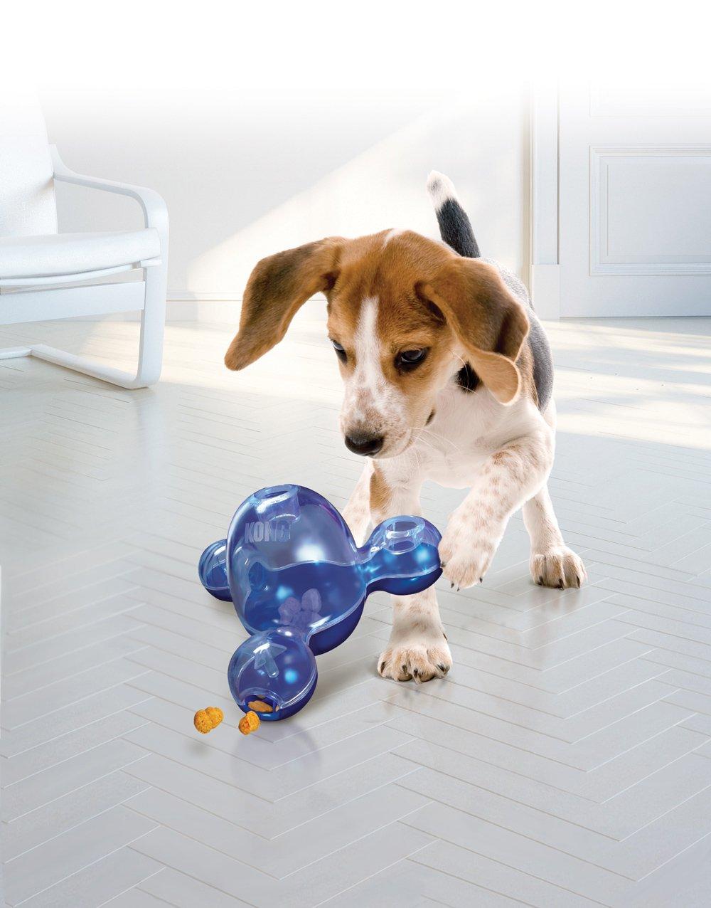 top mental stimulating dog toy