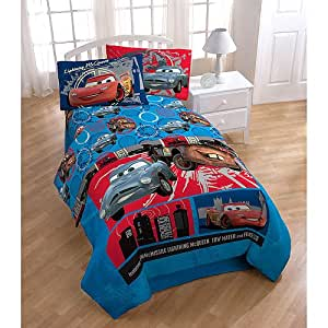cars bedroom set disney pixar cars microfiber lightning 11000