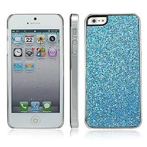 Amazon: Baby Blue Sparkling Gl...