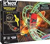 K'NEX Supernova Blast Roller Coaster Building Set