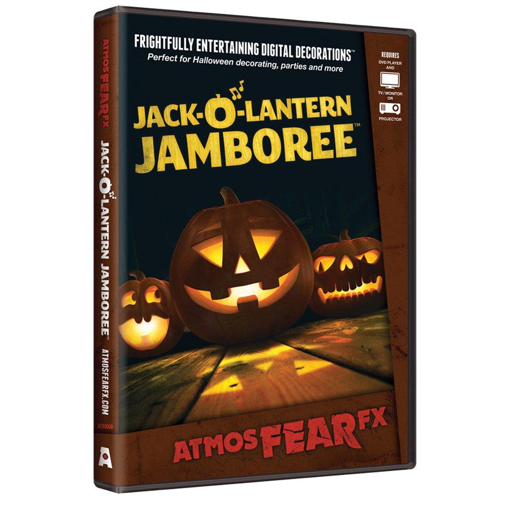 Singing Halloween Pumpkins –...