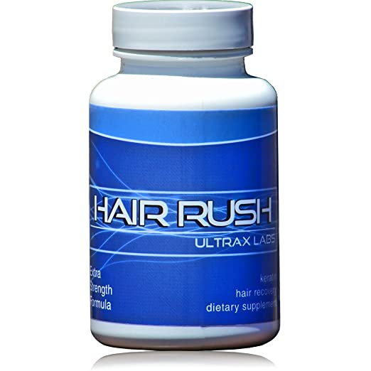 Hair Growth Nutrient Solubilized Keratin Supplement