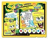 Crayola Nick Spongebob Activity Set