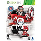 NHL 14 For Xbox 360 (Everyone 10 Years And Up)