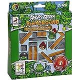 Angry Birds Playground Multi Level Logic Game