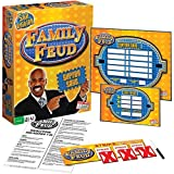 Family Feud 5th Edition Board Game - Classic TV Show Survey Says Fun