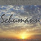Gesange der Fruhe op.133 Schumann