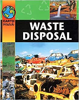 New WHO Handbook on Healthcare Waste Management