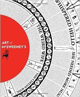 McSweeney's Issue 23 (2007, Hardcover)