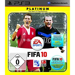 FIFA 10 [Essentials]