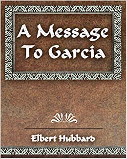 a message to garcia audio