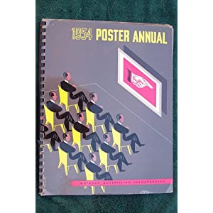 International poster annual 1954