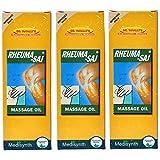 Medisynth Rheuma-Saj Oral Drops & Massage Oil - 90 Ml