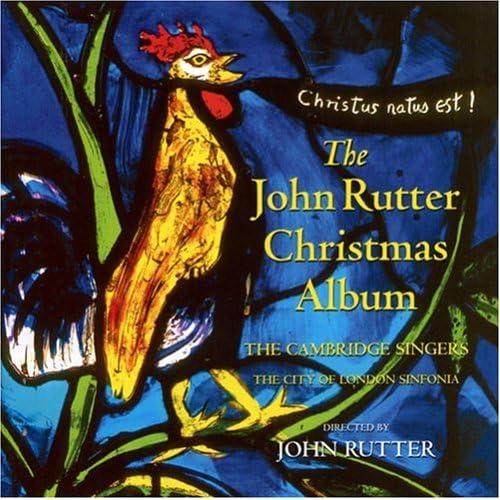 John Rutter Christmas