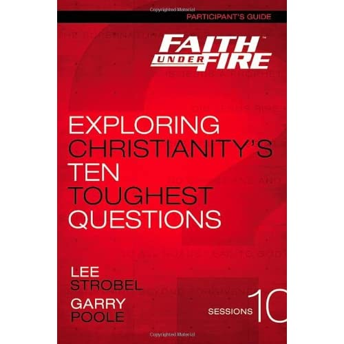 Faith Under Fire: Exploring Christianity's Ten Toughest Questions, Participant's