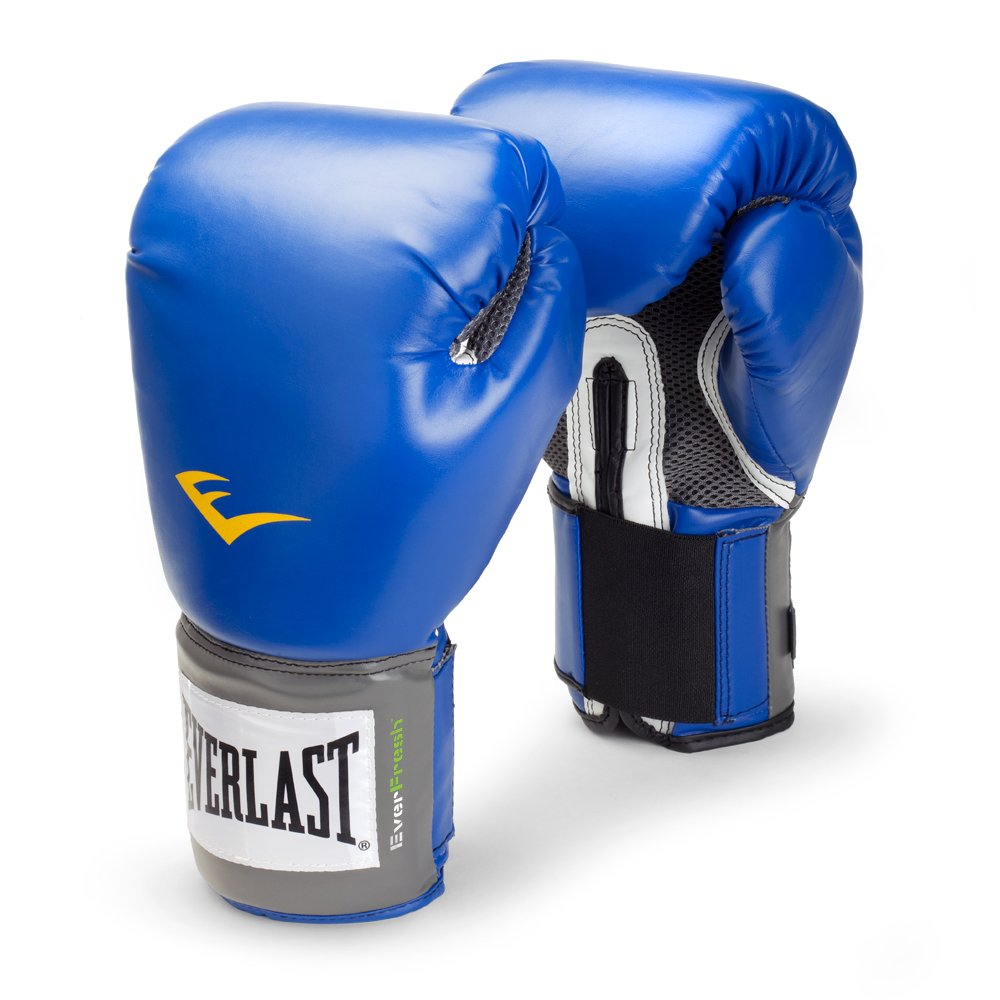 Boxing Gloves (essential)