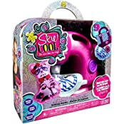 Sew Cool Sewing Machine Exclusive Pink Glitter
