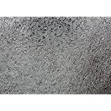 BDPP METAL SILVER EMBOSSED PREMIUM WRAPPING PAPERS (PACK OF 10) - B00LX4CK8M