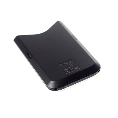 Obtainium Wallet (Black)