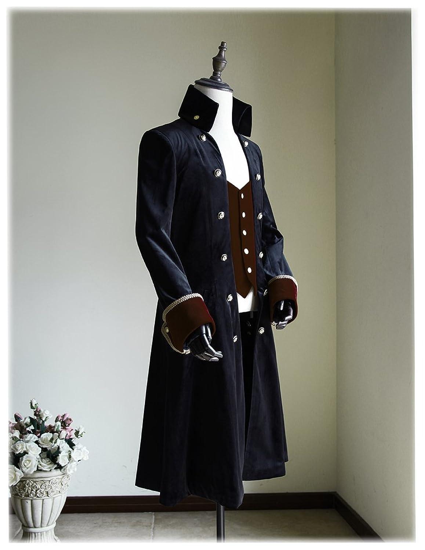 Men's Pirate Coats & Jackets