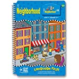 Leap Frog Language First! 2nd Edition Single Book: Neighborhood Level 4