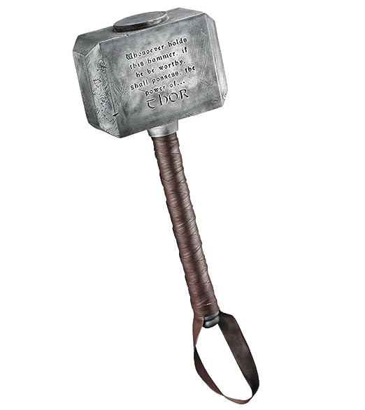 Thor Deluxe Hammer