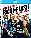 Ricki and the Flash (Blu-ray + UltraViolet)