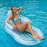 Intex Comfort Inflatable Lounge, 61