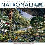 1000 Piece National Parks & Preserves-Mammoth Cave National Park, Kentucky