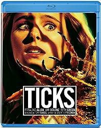 Ticks [Blu-ray]