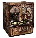 Hobbit - Desolation of Smaug HeroClix Gravity Feed Display (24) by WizKids