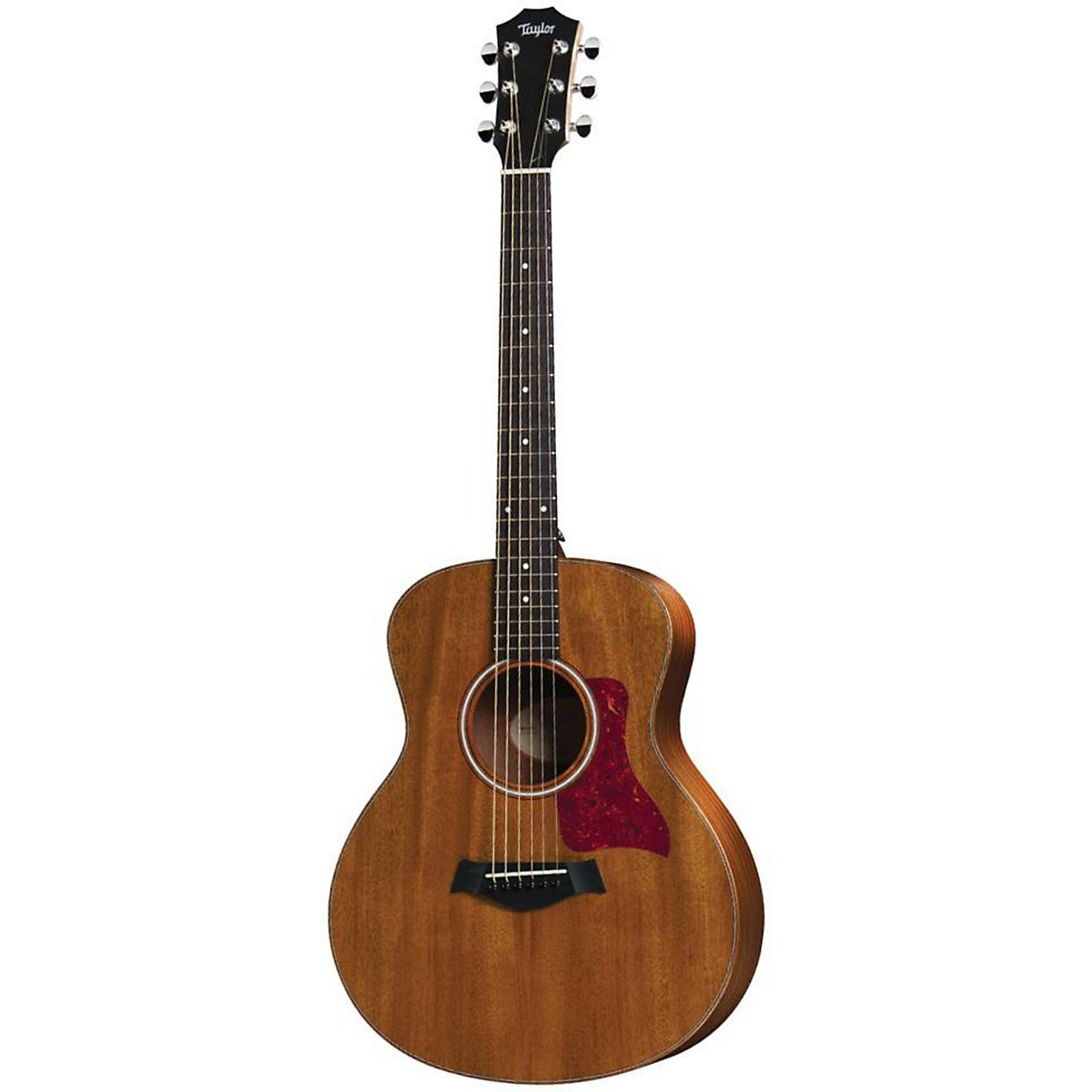 Taylor GS Mini Mahogany GS Mini Acoustic Guitar - best acoustic guitar for beginners under 500