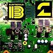 Image of Deepblak Presents Blaktropolis Vol.2