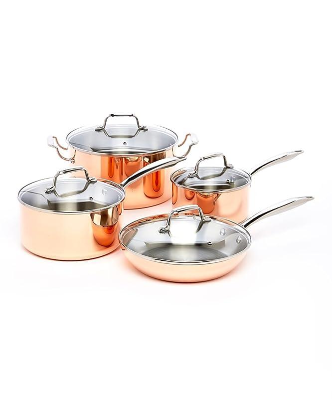 copper cookware reviews