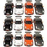 One Dozen High Quality Die Cast Model 2010 Porsche 911 GT3 RS