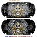 Decalrus Matte Protective Decal Skin Sticker For Sony Play Station Psp Vita Handheld Game Console Case Cover Mat... - B009P3OHNO