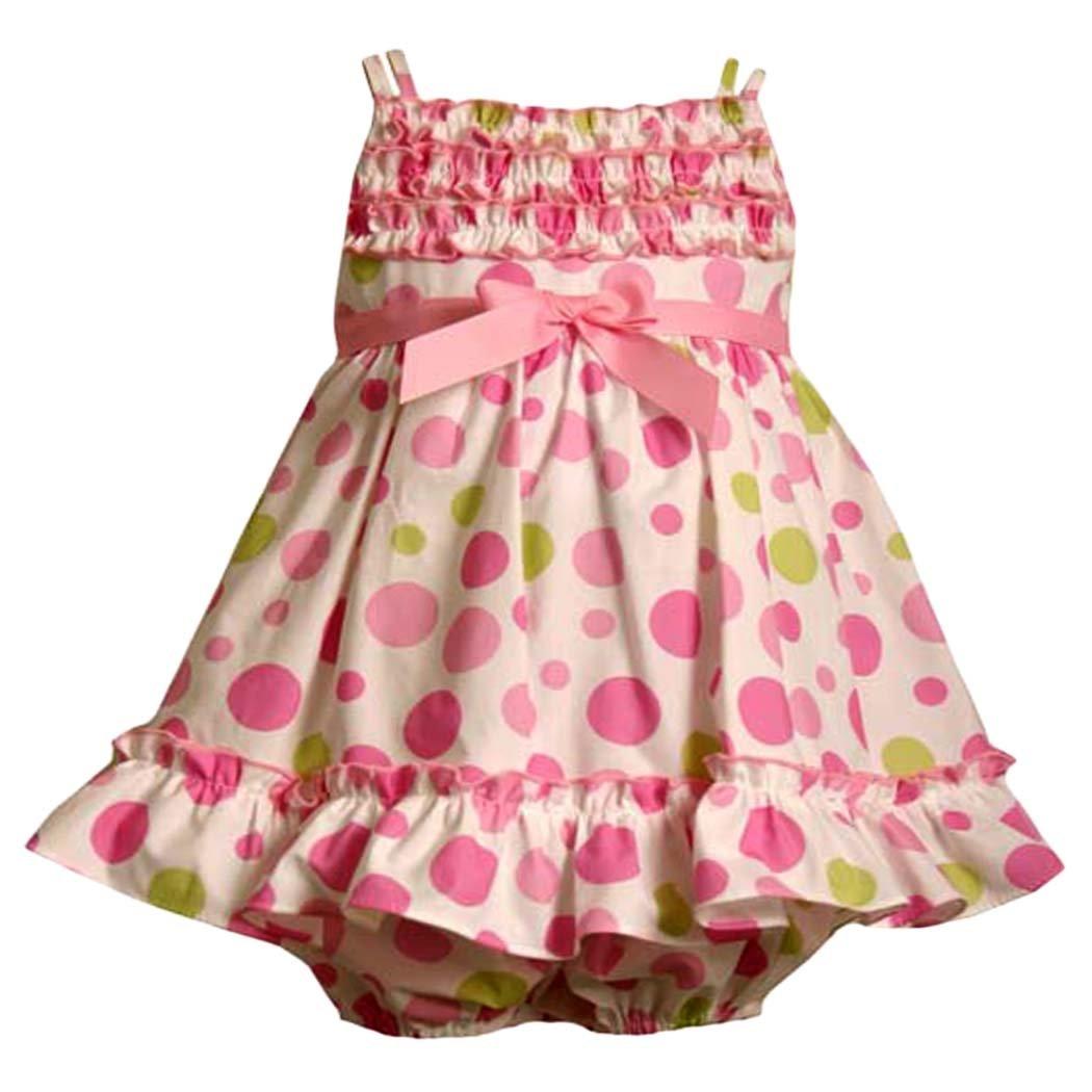 Cute Baby Girl Summer Dresses 2013 | Frugal Family Fair
