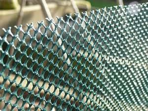 Amazon.com : 1mx30m Windbreak / Garden Plastic Fencing