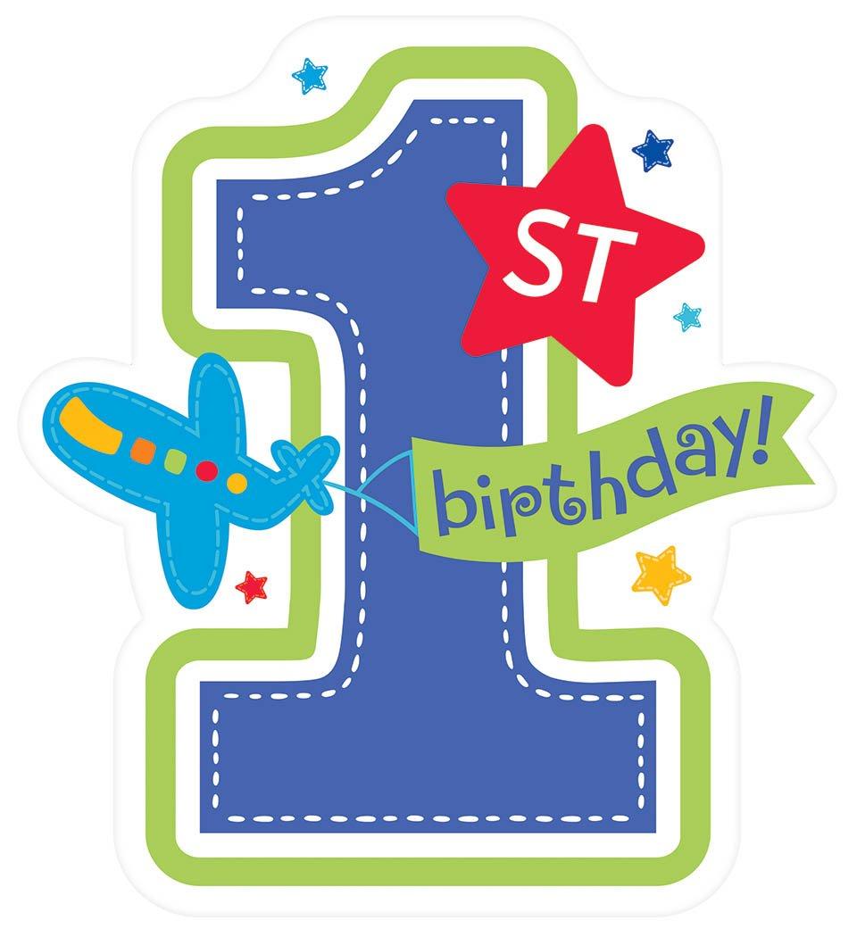 All Aboard Boys First Birthday Party Supplies | Birthday Wikii