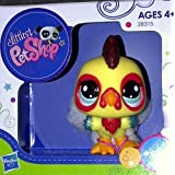 Littlest Pet Shop Special Edition Rooster
