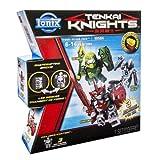 Ionix Tenkai Knights - Action Pack 10504 (Valorn/Bravenwolf/Guardian)