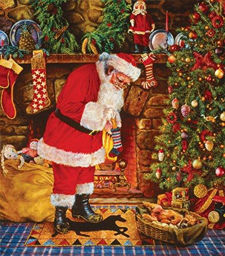 SunsOut Christmas Present for Peanut Jigsaw Puzzle (300-Piece)