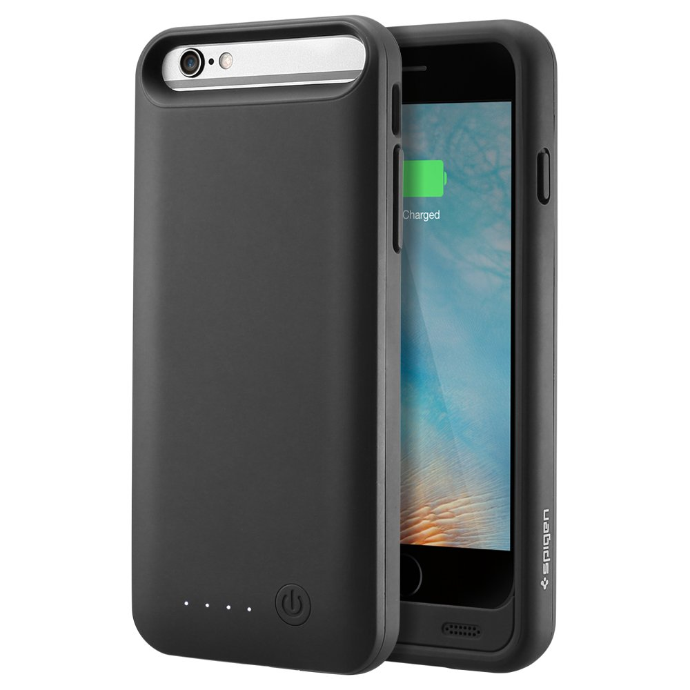 iPhone 6s Battery Case, Spigen iPhone 6S / iPhone 6 battery Case