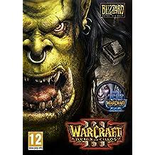 Warcraft 3 - Gold Edition (PC/Mac)